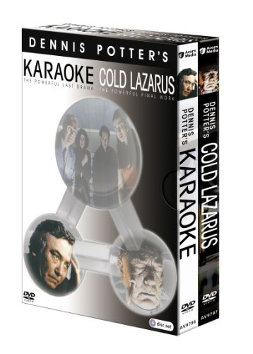 Dennis Potter: Karaoke & Cold Lazarus Boxed Set [DVD] from Acorn Media