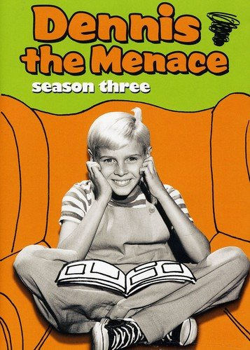Dennis the Menace: Season Three [DVD] [Region 1] [US Import] [NTSC] from Shout Factory