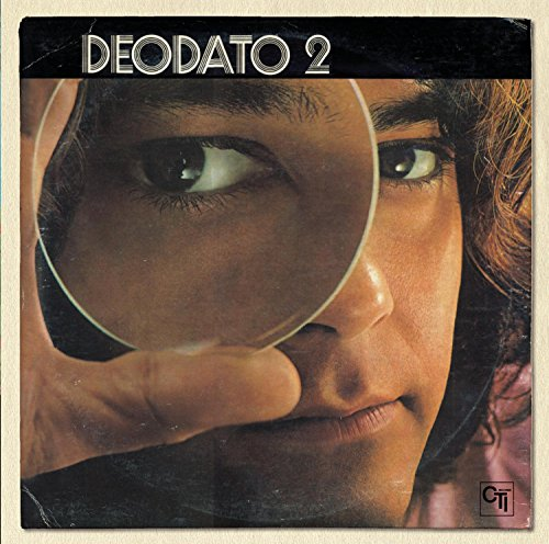Deodato 2 from COLUMBIA