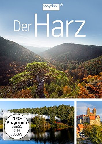 Der Harz [DVD] [2016] from Zyx Music (ZYX)