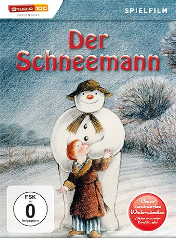 Der Schneemann (DVD) from VARIOUS