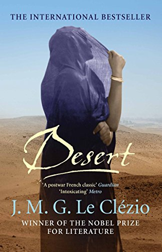 Desert from Atlantic Books