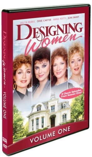 Designing Women 1 [DVD] [Region 1] [US Import] [NTSC] from Shout Factory