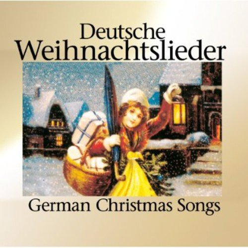 Deutsche Weihnachtslieder/German Christmas Songs from Zyx Music (ZYX)