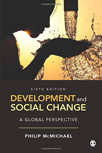 Development and Social Change: A Global Perspective from SAGE Publications, Inc
