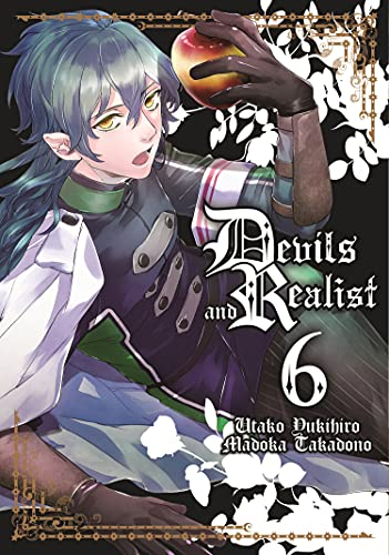Devils and Realist Vol. 6 from Seven Seas