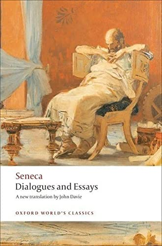 Dialogues and Essays (Oxford World's Classics) from OUP Oxford