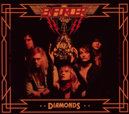 Diamonds (Digipack)