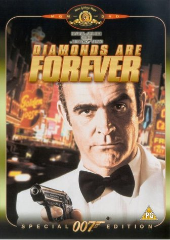 Diamonds Are Forever [DVD] [1971] from MGM