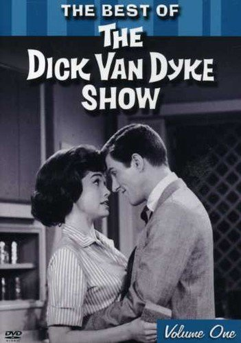 Dick Van Dyke Show 1: Best of [DVD] [Region 1] [US Import] [NTSC] from Image Entertainment