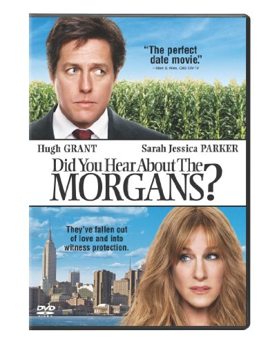 Did You Hear About the Morgans [DVD] [2009] [Region 1] [US Import] [NTSC] from MOVIE