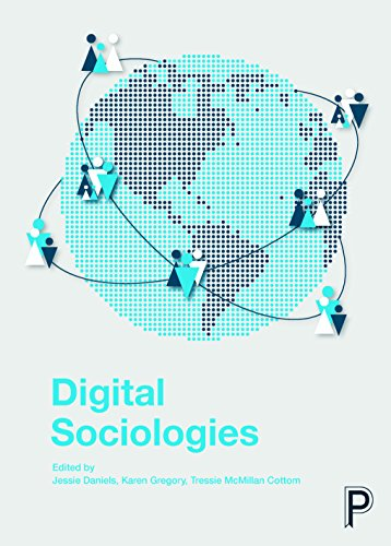 Digital sociologies from Policy Press