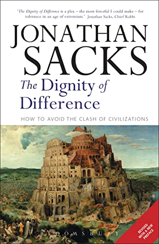 Dignity of Difference: How to Avoid the Clash of Civilizations from Brand: Bloomsbury Academic