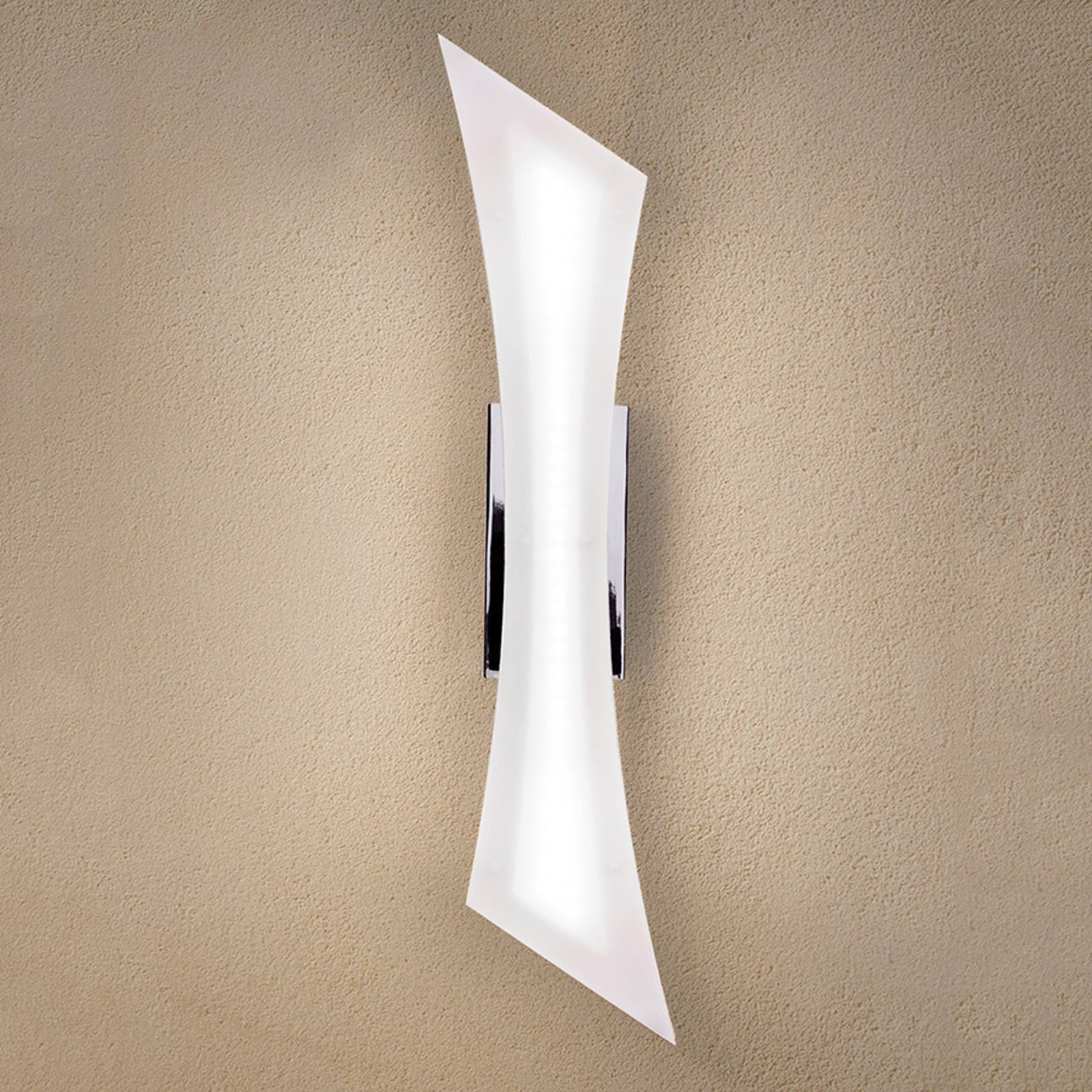 Dilara LED Wall Light Attractive from Orion