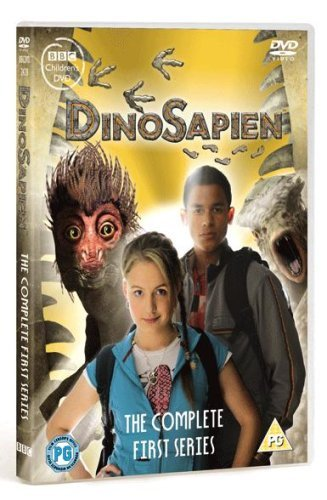 Dinosapien: The Complete First Series [DVD] from BBC