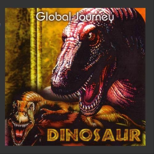 Dinosaur from Global Journey
