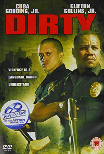 Dirty [DVD] [2006] from Sony Pictures Home Entertainment