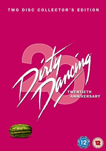 Dirty Dancing (2 Disc 20th Anniversary Edition) Limited Scratch & Sniff Watermelon Edition [DVD] from Lions Gate Home Entertainment