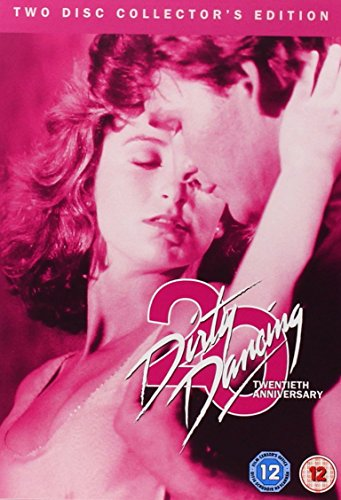 Dirty Dancing (20th Anniversary Two-Disc Collector's Edition) [DVD] (1987) from DVD