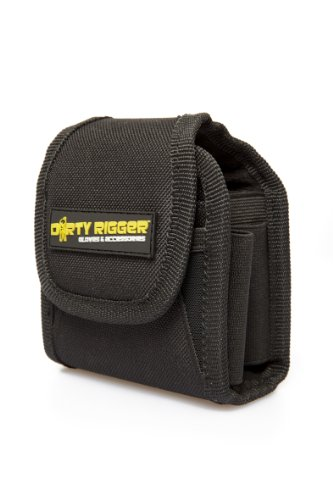 Dirty Rigger Compact Utility Pouch from Dirty Rigger