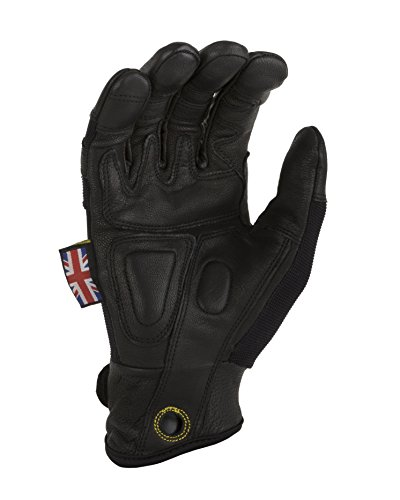 Dirty Rigger Leather Grip Extra Large Rigger Glove from Dirty Rigger
