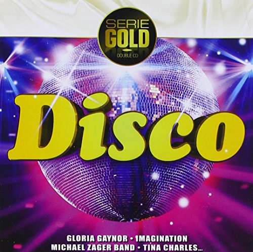 Various [Wagram Music] - Disco (2 CD) from Wagram