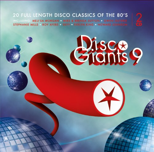 Disco Giants, Vol. 9