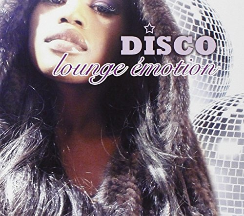 Disco Lounge Emotion