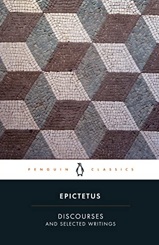 Discourses and Selected Writings (Penguin Classics) from Penguin Classics