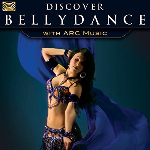 Discover Bellydance from ARC