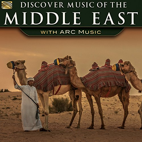Discover Music Of The Middle East from ARC