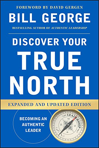 Discover Your True North from Jossey-Bass
