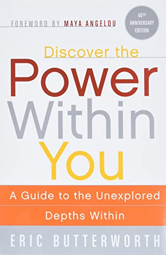Discover the Power Within You: A Guide to the Unexplored Depths Within from HarperOne