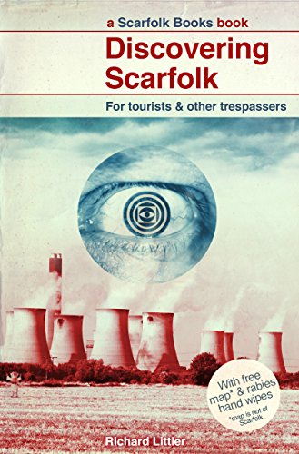 Discovering Scarfolk from Ebury Press