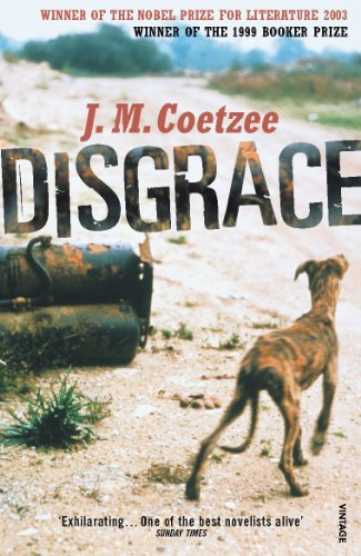 Disgrace from Vintage