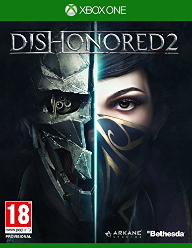 Dishonored 2 (Xbox One) from Bethesda