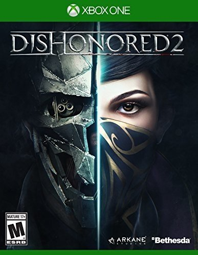Dishonored 2 from Bethesda