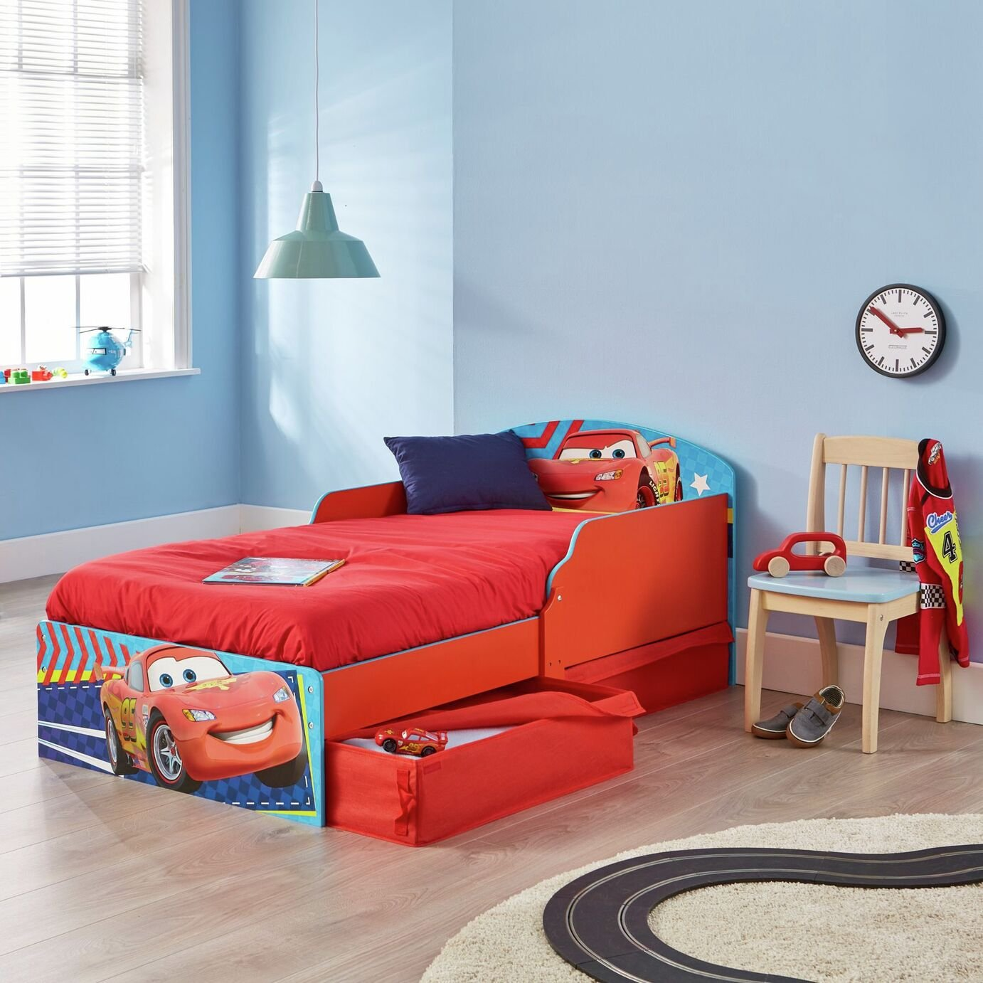 Toddler Bed Offers: Disney: Find Offers Online And Compare Prices At Wunderstore