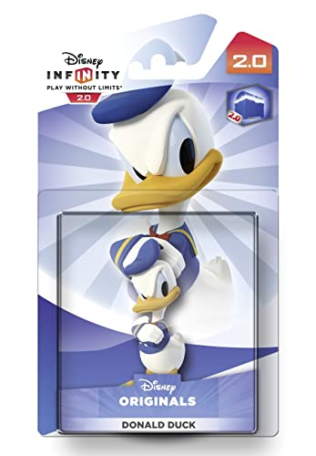Disney Infinity 2.0 Donald Duck Figure (Xbox One/360/PS4/Nintendo Wii U/PS3) from Disney
