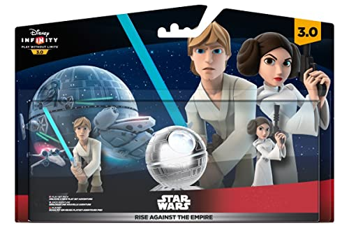 Disney Infinity 3.0: Star Wars Rise Against the Empire Play set from Disney