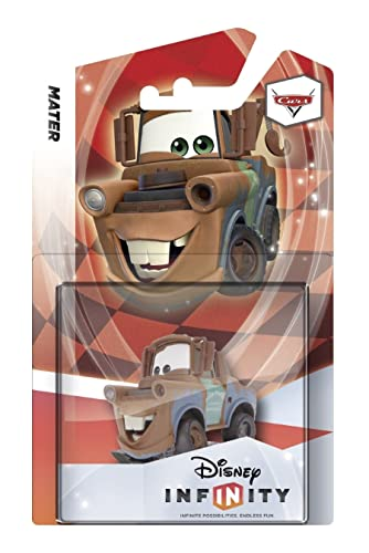 Disney Infinity Character - Mater (PS3/Xbox 360/Nintendo Wii/Wii U/3DS) from Disney