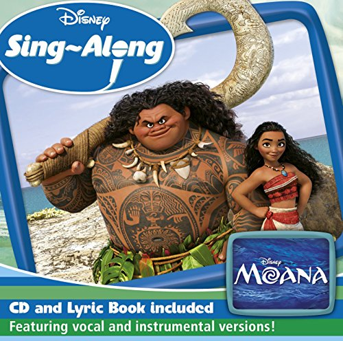 Disney Sing-Along Moana from UMC