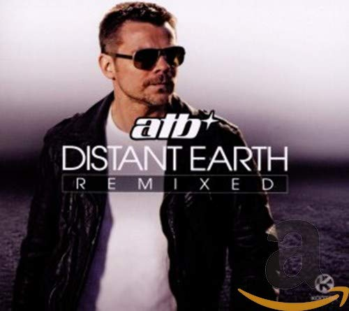 Distant Earth Remixed from Kontor Records