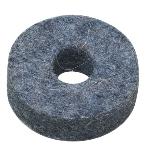 Dixon 35x12x10mm Felt Washer for Cymbal Stands (Pack of 10) from Dixon