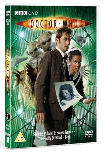 Doctor Who - Series 3 Vol. 3 [DVD] from 2 Entertain Video