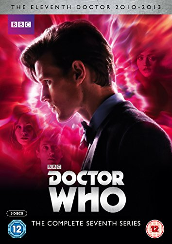 Doctor Who - Series 7 [DVD] [2013] from 2entertain
