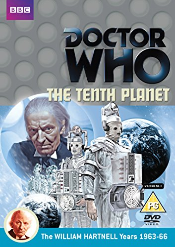 Doctor Who - The Tenth Planet [DVD] from 2entertain