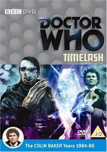 Doctor Who - Timelash [DVD] from BBC