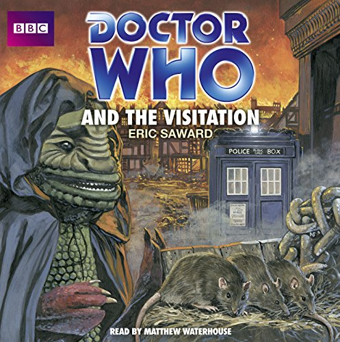 Doctor Who and the Visitation from BBC Physical Audio