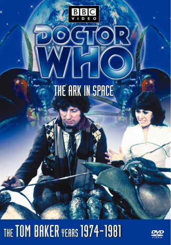 Doctor Who: Ark in Space [DVD] [1963] [Region 1] [US Import] [NTSC] from Warner Manufacturing